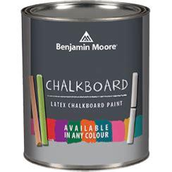 chalkboard paint benjamin leslie paint design centre products