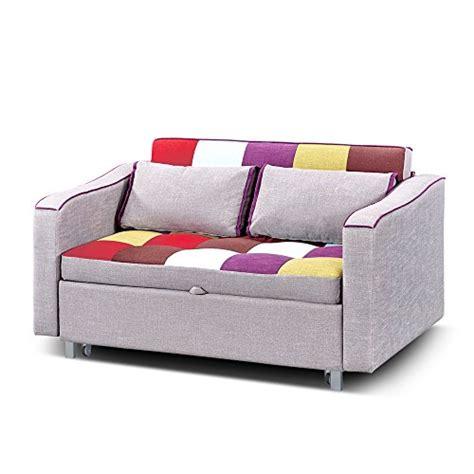 divani letto confronta prezzi tuoni innovation divano letto metallo tessuto multicolore