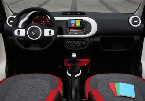 renault twingo interni nuova renault twingo le impressioni di guida patentati