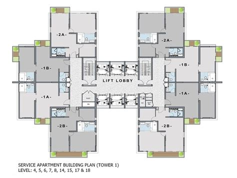 service apartment layout plan mct bhd our projects