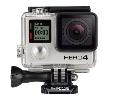 Gopro 4 Silver Paket archive for april 2016