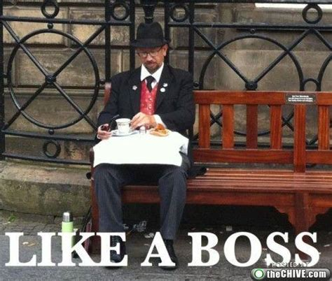 Like A Boss Know Your Meme - image 142347 like a boss know your meme