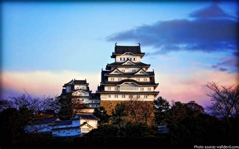 Sq Feet To Meters by Interesting Facts About Himeji Castle Just Fun Facts