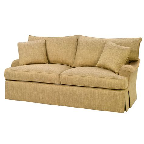 wesley sofa wesley hall 1492 88 abigail sofa ohio hardwood furniture