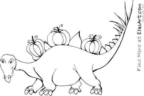 Dinosaur Halloween Coloring Pages | halloween coloring pages halloween coloring pages dinosaur