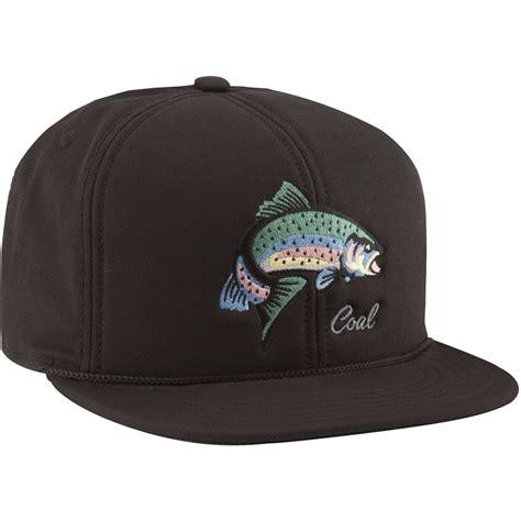 coal wilderness snapback hat backcountrycom