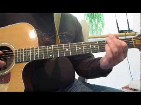 tutorial guitar everything i do everything michael buble guitar tutorial jdarks take