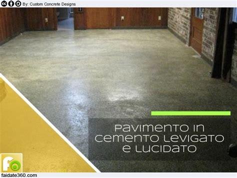 pavimenti in cemento lisciato casa immobiliare accessori cemento lisciato