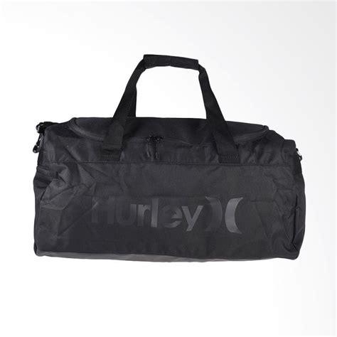 Bag Tas 020 by Jual Hurley Renegade Duffle Bag Tas Pria Black Zq035 020