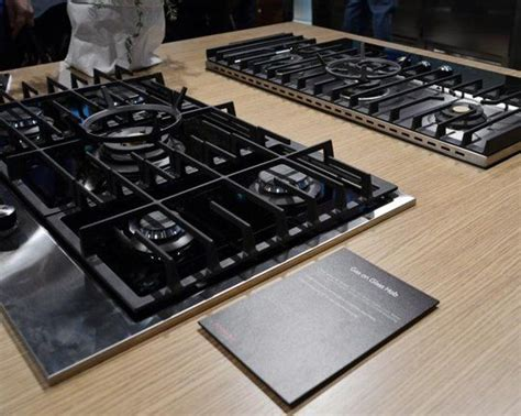 Cooktop Franke Gas On Glass Cooktops From Electrolux Kitchenaid Franke
