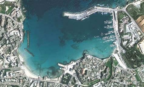 otranto porto turistico nuovo porticciolo turistico ad otranto progetto per 417