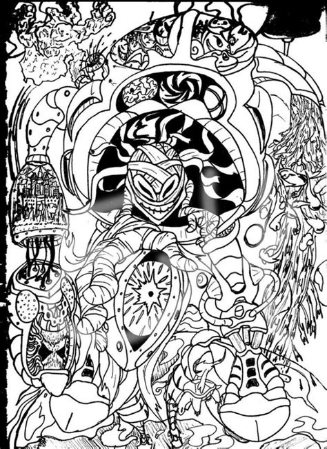 challenging coloring pages for adults get this challenging trippy coloring pages for adults d6b4u