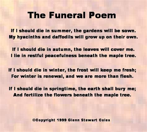 funeral poem i am in the next room the funeral poem shifting vibration