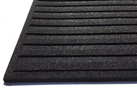 Enviro Mat by Recycled Rubber Mats Melbourne Recycled Tyre Mats