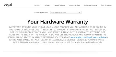 Receipt For Warantee Done Template by Warranty All You Need To