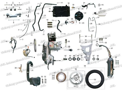 49cc gas scooter engine diagram get free image about wiring diagram
