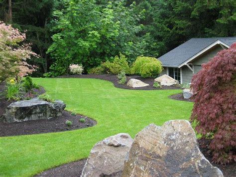 landscape outdoor living design