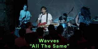 Heavy Metal Detox Wavves Song Meaning by Wavves Albums Songs And News Pitchfork