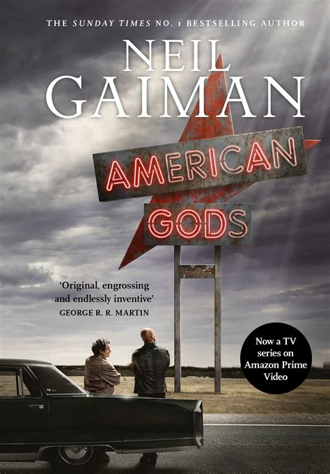 libro american gods tv tie in american gods tv tie in neil gaiman