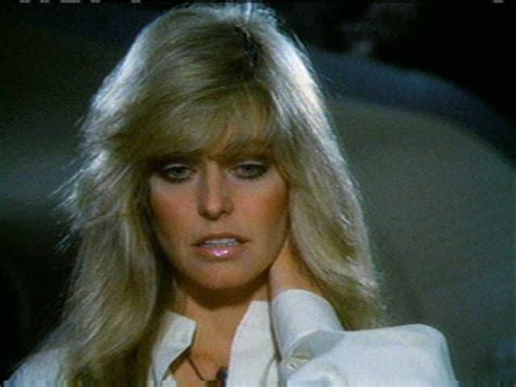 farrah fawcett hair color farrah straight hair with bangs ways with hair