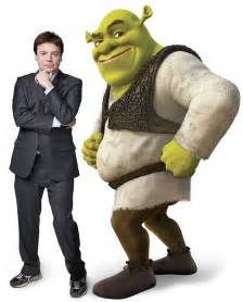 mike myers shrek mike myers comes out against scottish independence daily