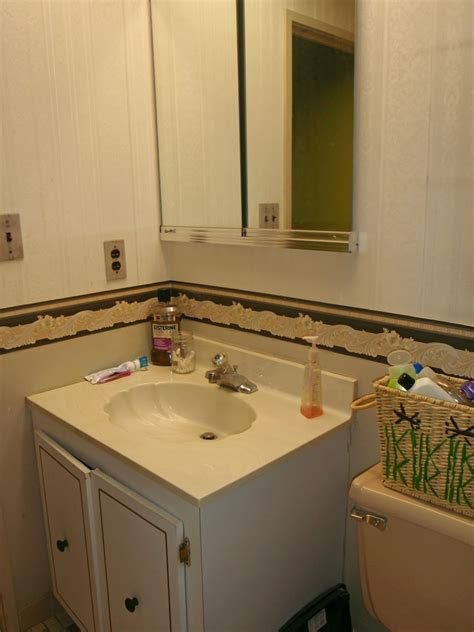 best paint for bathrooms with humidity the obligatory blog the demise and rebirth of bathroom 1