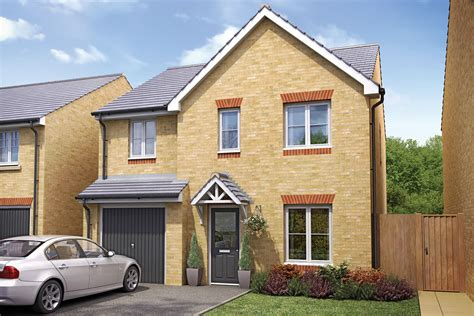 taylor wimpey 4 bedroom homes the bradenham taylor wimpey