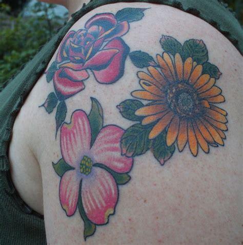 35 staggering sunflower tattoo designs creativefan 35 staggering sunflower tattoo designs creativefan