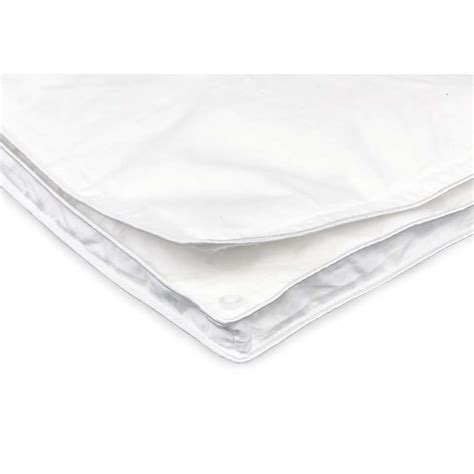 Couette 260x220 by Heckett Couette 4 Saisons White Label 20 Duvet