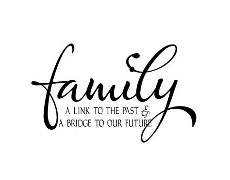 family wall decal vinyl wall quote saying for living by