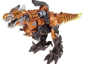 Dinobot grimlock in transformers 4