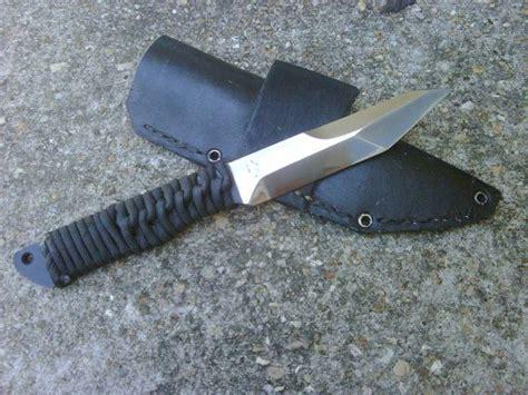 knife self defense custom handmade tactical self defense combat tanto fixed blade knife handmade knives and