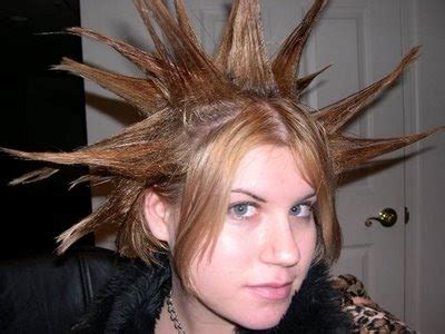spiked up hairstyles for teens crazy hairstyles