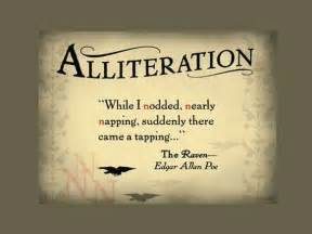 alliteration poem template alliteration poems