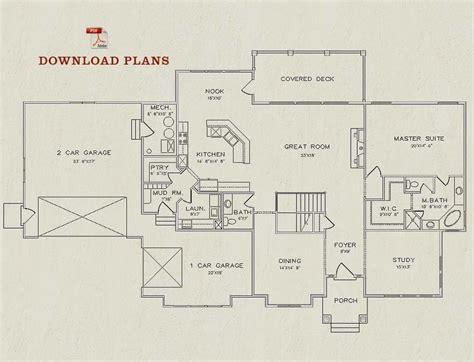 top  ideas  utah home plans house plans