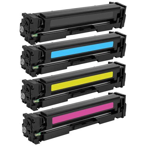 Toner Laser cartouche laser hp color laserjet pro m252dw pas cher tinkco