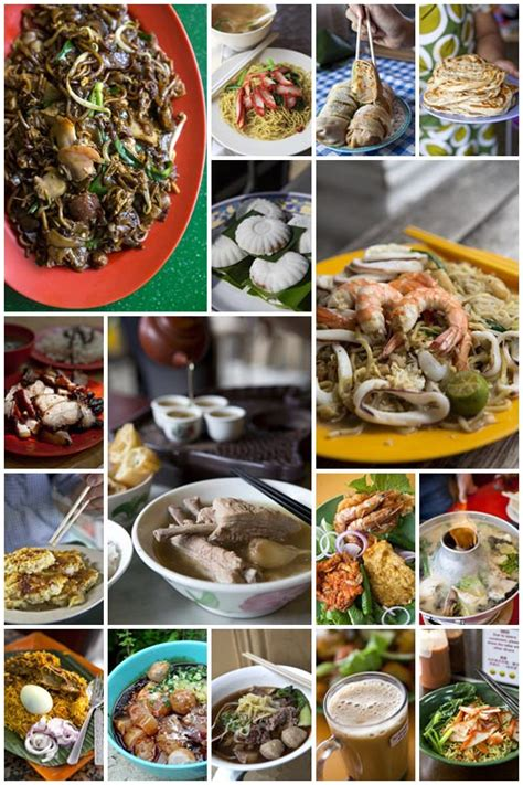 best new year food singapore singapore s top ten hawker dishes