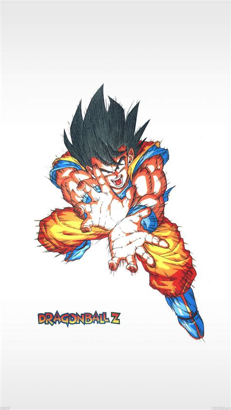 dragon ball z wallpaper for iphone 6 ae87 dragon ball z goku energy papers co