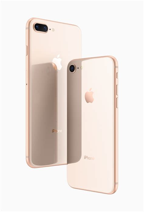 e iphone 8 plus apple apresenta ao mundo os novos iphone 8 e iphone 8 plus tecmundo