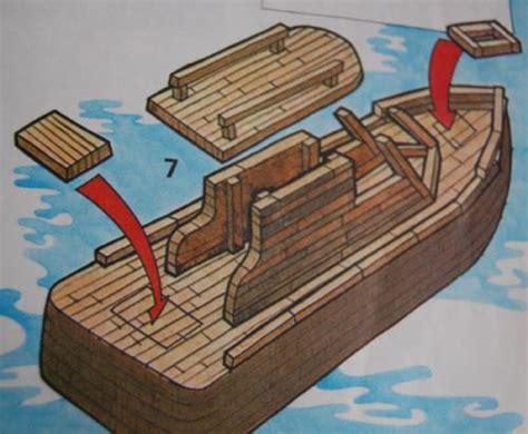 como hacer un barco a vapor pasos como hacer una maqueta de un barco con cerillas s 250 per util