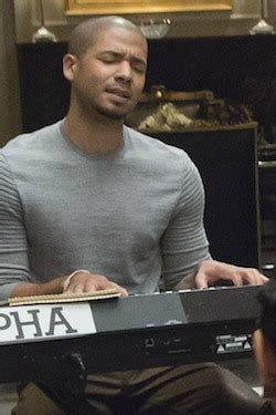 lucious lyon real nameproof youtube no empire s jussie smollet is not brazilian and other