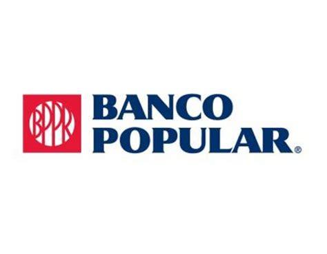banco popular s a banco popular the islands