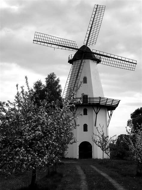 """Windkraft """"früher"""" Foto & Bild   industrie und technik"""