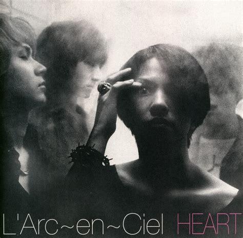 Cd Laruku Larc En Ciel Tribute l arc en ciel 5th album polychrome interest
