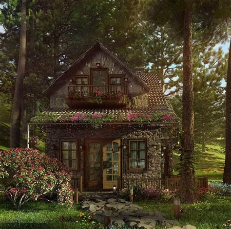 stone cottage in the woods wood and stone house exteriors perfectly picturesque cabin in the woods rounded stone