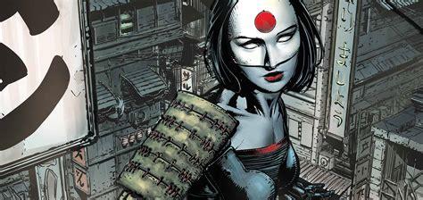 katana dc comics arrow casts devon aoki as dc comic s katana in recurring