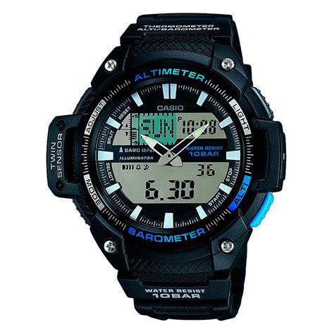 casio altimetro reloj casio altimetro