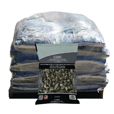 nobi visval bag lava vigoro 0 5 cu ft decorative lava rock 440897
