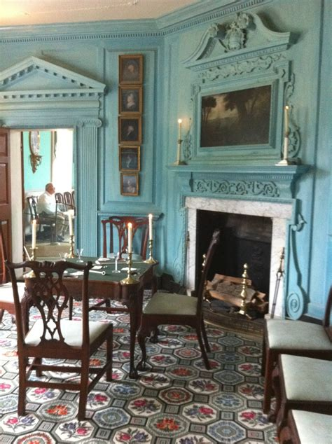 mount vernon upholstery 147 best dollhouse dining rooms images on pinterest