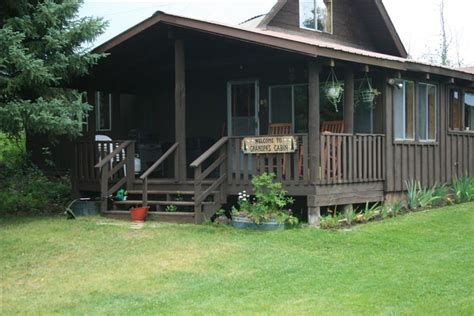island park id yellowstone park cabin vrbo